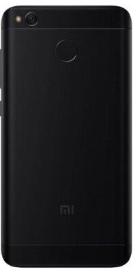 Смартфон Xiaomi Redmi 4X 2/16GB Black Українська версія 2