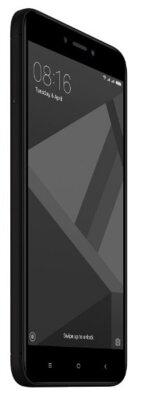 Смартфон Xiaomi Redmi 4X 2/16GB Black Українська версія 5