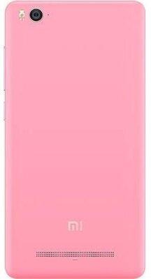 Смартфон Xiaomi Mi4c 16Gb Pink Українська версія 3