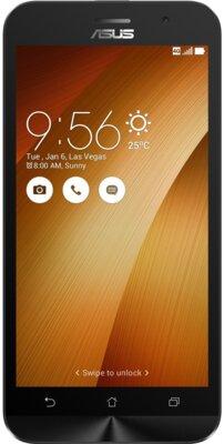 Смартфон Asus ZenFone Go ZB500KL 16GB Gold 1