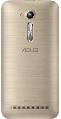 Смартфон Asus ZenFone Go ZB500KL 16GB Gold 2
