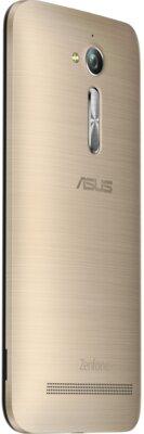 Смартфон Asus ZenFone Go ZB500KL 16GB Gold 7