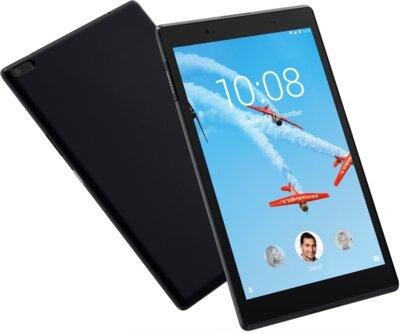Планшет Lenovo Tab 4 8 ZA2B0069UA Wi-Fi 16GB Slate Black 2