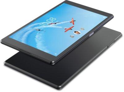 Планшет Lenovo Tab 4 8 ZA2B0069UA Wi-Fi 16GB Slate Black 3