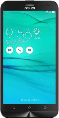 Смартфон Asus ZenFone Go ZB552KL 16GB Black 1
