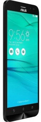 Смартфон Asus ZenFone Go ZB552KL 16GB Black 3