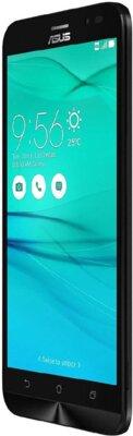 Смартфон Asus ZenFone Go ZB552KL 16GB Black 4