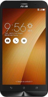 Смартфон Asus ZenFone Go ZB552KL 16GB Gold 1