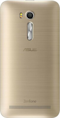 Смартфон Asus ZenFone Go ZB552KL 16GB Gold 2