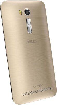 Смартфон Asus ZenFone Go ZB552KL 16GB Gold 4