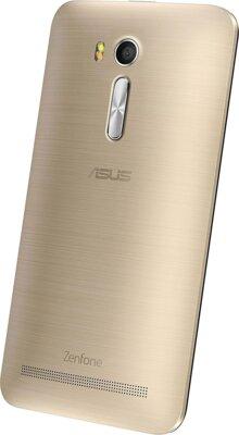 Смартфон Asus ZenFone Go ZB552KL 16GB Gold 5