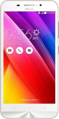Смартфон Asus ZenFone Max ZC550KL 16GB White 1
