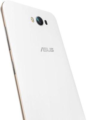 Смартфон Asus ZenFone Max ZC550KL 16GB White 2