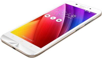 Смартфон Asus ZenFone Max ZC550KL 16GB White 3