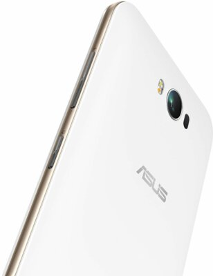 Смартфон Asus ZenFone Max ZC550KL 16GB White 4