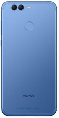 Смартфон Huawei Nova 2 Aurora Blue 2