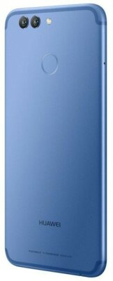 Смартфон Huawei Nova 2 Aurora Blue 5