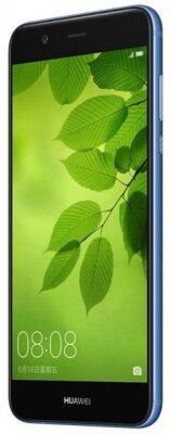 Смартфон Huawei Nova 2 Aurora Blue 4