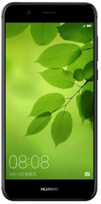 Смартфон Huawei Nova 2 Graphite Black 1