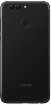Смартфон Huawei Nova 2 Graphite Black 2