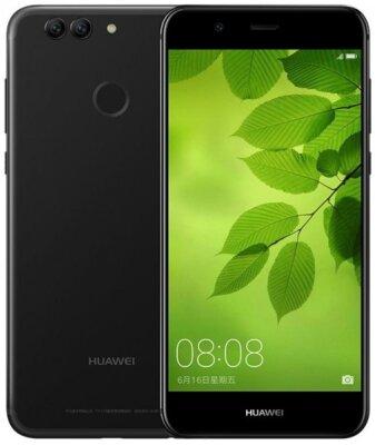 Смартфон Huawei Nova 2 Graphite Black 6