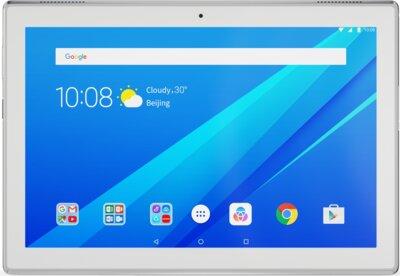 Планшет Lenovo Tab 4 10 ZA2K0060UA LTE 16GB White 1