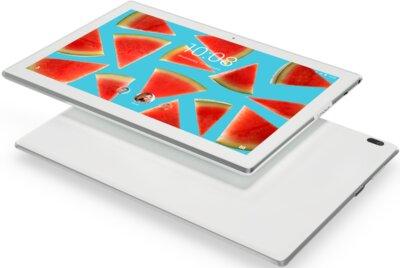 Планшет Lenovo Tab 4 10 ZA2K0060UA LTE 16GB White 3