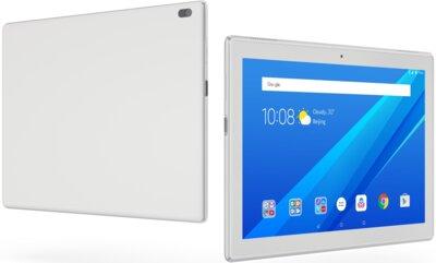 Планшет Lenovo Tab 4 10 ZA2K0060UA LTE 16GB White 4