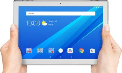 Планшет Lenovo Tab 4 10 ZA2K0060UA LTE 16GB White 5