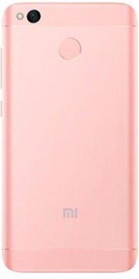 Смартфон Xiaomi Redmi 4X 2/16GB Pink Українська версія 2