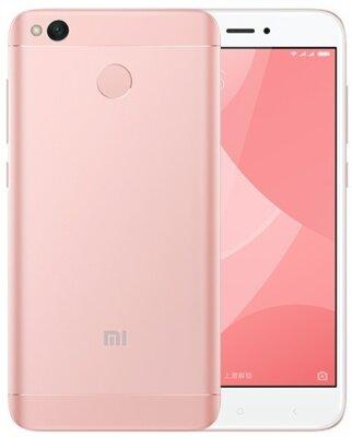 Смартфон Xiaomi Redmi 4X 2/16GB Pink Українська версія 4