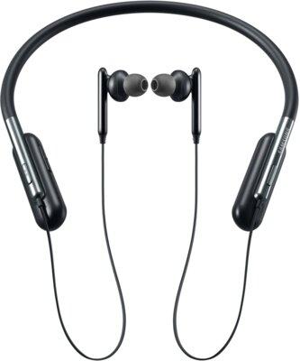 Bluetooth гарнітура Samsung U Flex EO-BG950 Black 4