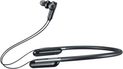Bluetooth гарнітура Samsung U Flex EO-BG950 Black 7