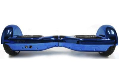 Гироборд ROVER M1 6.5 Blue 3
