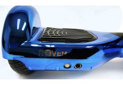Гироборд ROVER M1 6.5 Blue 4