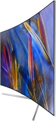Телевизор Samsung QE55Q7CAMUXUA 5