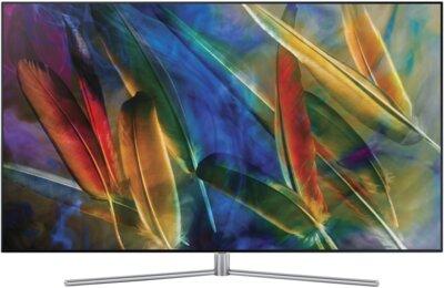 Телевізор Samsung QE55Q7FAMUXUA 1