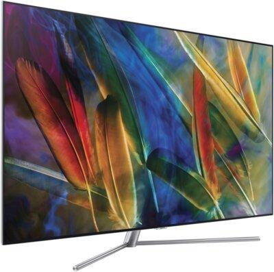 Телевізор Samsung QE55Q7FAMUXUA 2