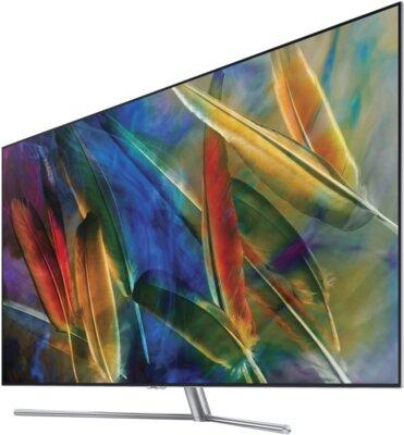 Телевізор Samsung QE55Q7FAMUXUA 4
