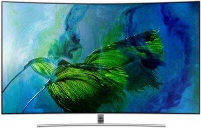 Телевізор Samsung QE75Q8CAMUXUA 1