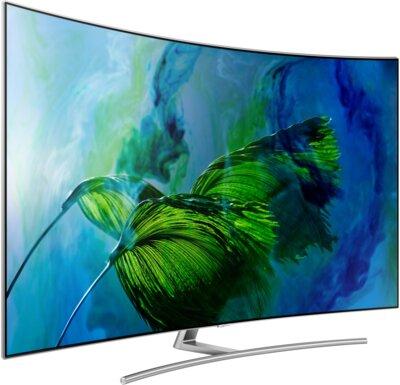 Телевізор Samsung QE75Q8CAMUXUA 2