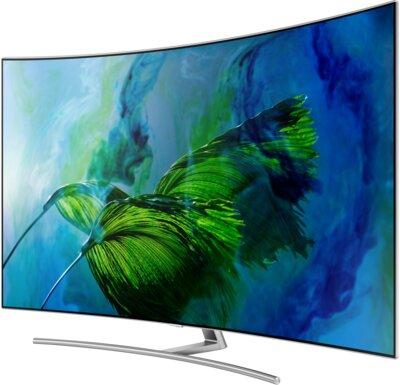 Телевізор Samsung QE75Q8CAMUXUA 3