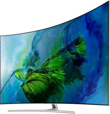 Телевізор Samsung QE75Q8CAMUXUA 4