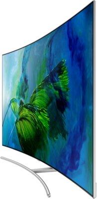 Телевізор Samsung QE75Q8CAMUXUA 5