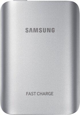 Мобильная батарея Samsung EB-PG930BSRGRU Silver 1