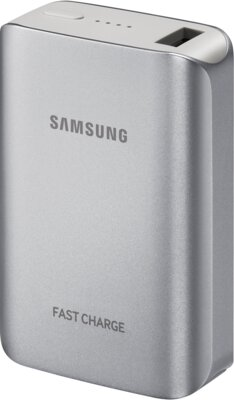 Мобильная батарея Samsung EB-PG930BSRGRU Silver 2
