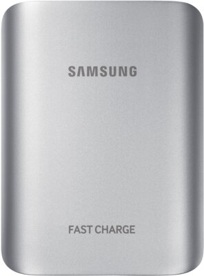 Мобильная батарея Samsung EB-PG935BSRGRU Silver 1