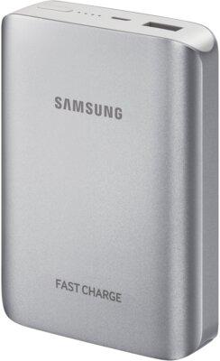 Мобильная батарея Samsung EB-PG935BSRGRU Silver 2