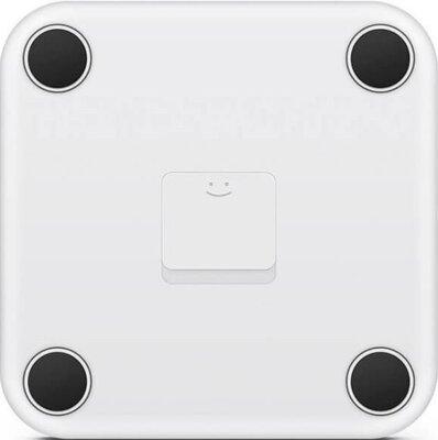 Смарт-весы Yunmai Mini Smart Scales White 2