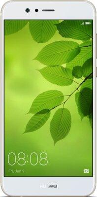 Смартфон Huawei Nova 2  Prestige Gold 1